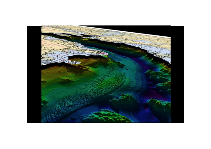 What lies beneath: Technology for Ocean Science