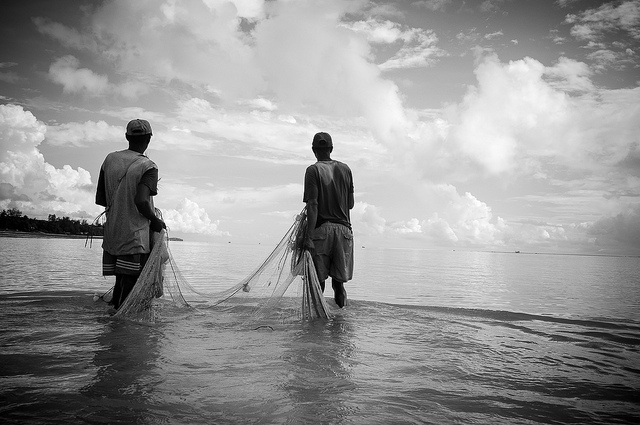 Climate Change Impacts on Kenya's Fishery-dependent communities